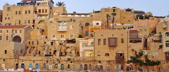 540-TLV-Jaffa-wall