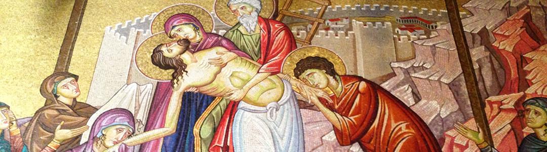 1080 TLV jesus painting